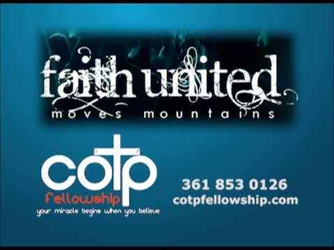 Cotp Fellowship Faith United