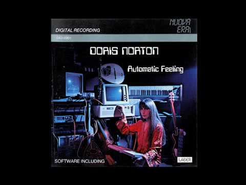 Doris Norton - Converted Cobham