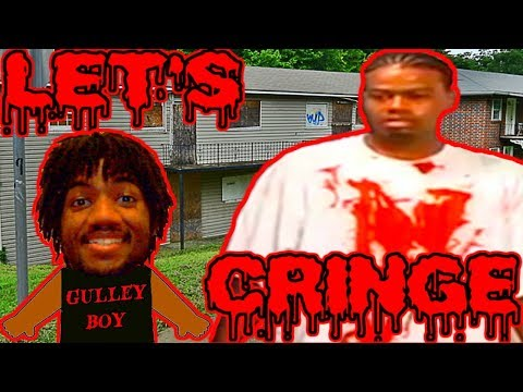 Cringey Hood Movie Tries To Emulate Boyz N Da Hood But Fails Miserably!!!