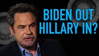 LOL: Biden Out And Hillary In?