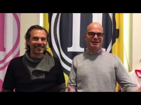 Interview with Cervelo Founders Gerard Vroomen and Phil White at The 11 Inc.