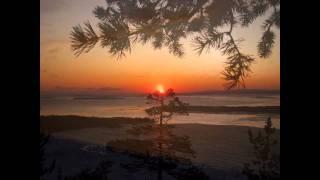 Закаты Белого моря.The sunsets of the White sea.(Смотреть всем!!!Релаксация.Слайд-шоу фотографий восходов и закатов на Белом море Кандалакша.Фотограф Артём..., 2011-04-15T17:58:58.000Z)