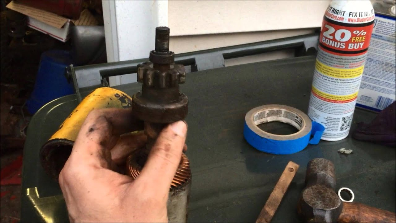 gravely 450 onan ccka starter repair youtube rh youtube com Gravely HD 60 Wiring-Diagram Gravely Tractor Wiring Diagram