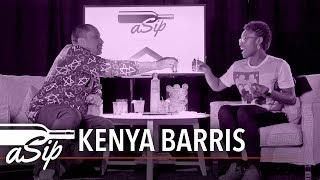A SIP with Kenya Barris