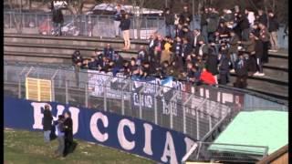 Foligno-Pianese 0-1 Serie D Girone E