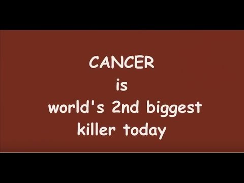 CanSupport - The only NGO offering palliative care to cancer patients in India !