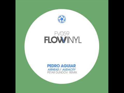 Pedro Aguiar - Airhead Petar Dundov Remix - Flow Vinyl