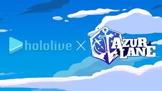 Omatsuri Disco (お祭りディスコ) - Hololive × Azur Lane Collab Event
