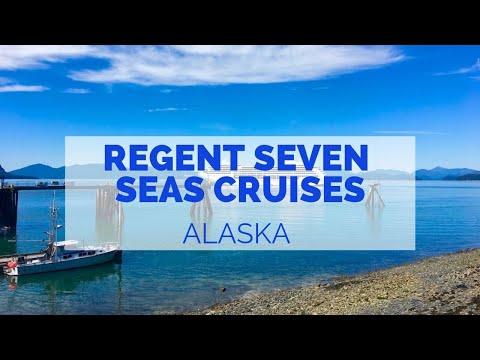 Explore Alaska on