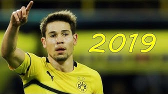 Raphaël Guerreiro 2019 Borussia Dortmund