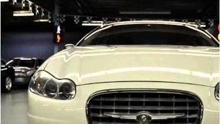 2002 Chrysler Concorde Used Cars Broadview IL