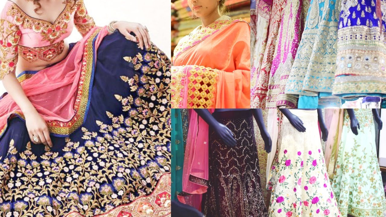 748de042a3 Top 3 Markets to Shop Designer Ethnic/Indian Wear At Unbelievable Prices!  BEST MUMBAI MARKETS