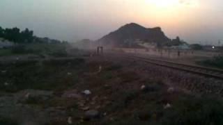 Rabwah Train