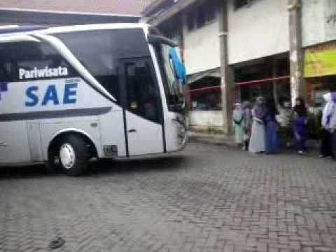 Full Download] Mencet Klakson Telolet Bus Sae Shd