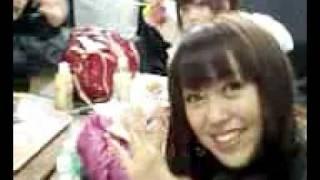 米沢瑠美 久しぶりのAKB日誌です!米沢瑠美 ライスから現場中継だぞーの...