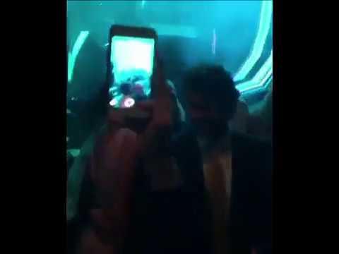 Bruna Marquezine e Neymar são flagrados em casamento de Marina Ruy Barbosa