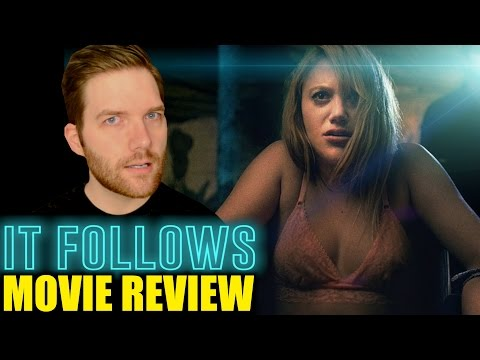 It Follows - Movie Review
