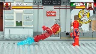 Game | Lego Arcade Game | Lego Arcade Game