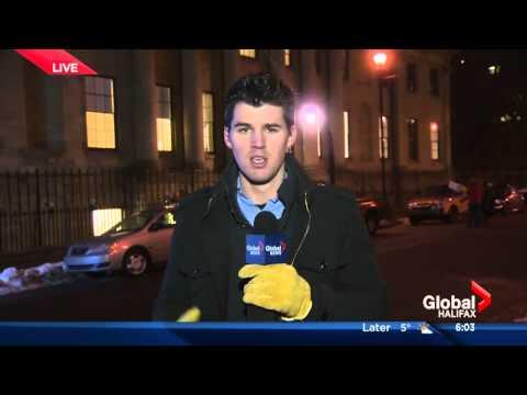 The Morning News - Global Halifax April 4, 2014