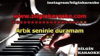 Ahmet Kaya - Kafama Sıkar Giderim (Karaoke) Orjinal Stüdyo