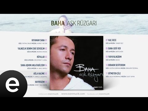 Ağla Halime (Baha) Official Audio #ağlahalime #baha