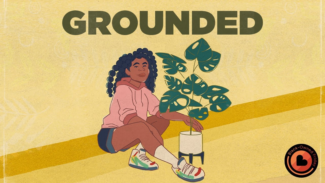 Ari Lennox - GROUNDED (A #BlackOwnedFriday Jingle)