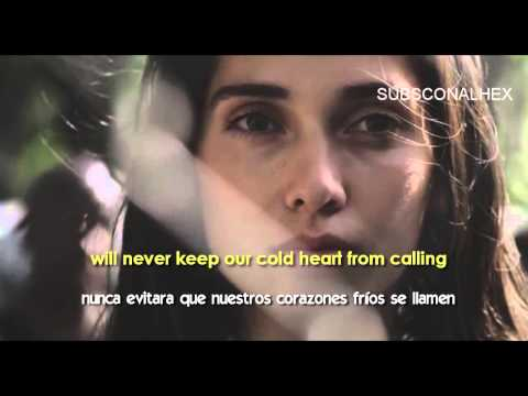 CHVRCHES - The Mother We Share (LYRICS - Sub Español) Official Video