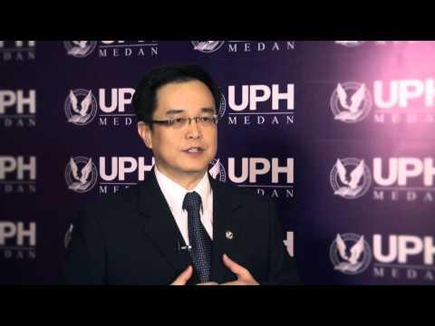 UPH Medan - New Programs