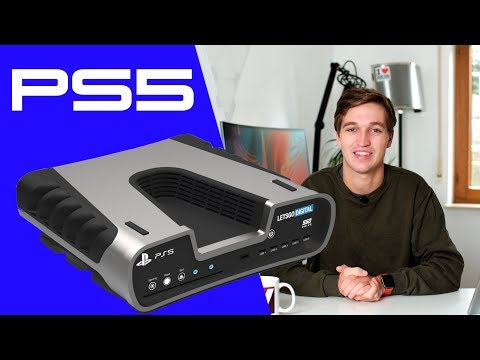 News zur Playstation 5 | Redmi 8 für 90€ | Essential Project GEM | TechNews #55
