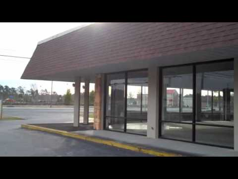 Lynn Haven retail building on HWY 77 | Panama City Commercial Real Estate