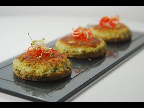 Chilli Zucchini Toast    Cooksmart   Sanjeev Kapoor Khazana