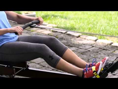 Hydro Rower: Getting Started - Cybex International, Inc.