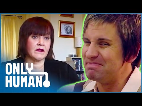 Son is Bankrupting Mother With Uncontrollable Spending Habits | Spendaholics | Only Human