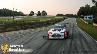 The Obsession of Time Attack- #GRIDLIFE Trackbattle Round 4