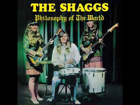 The Shaggs ~ Philosophy of the World full album 1969