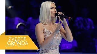 Emra Zahirovic - Pozelela, Kraljica u zlatu - (live) - ZG - 19/20 - 21.09.19. EM 01
