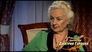 Чащина: Я была потрясена подлостью Шукшина. На третьем году жизни узнала, что он женат