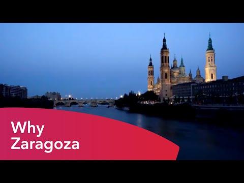 Why Zaragoza