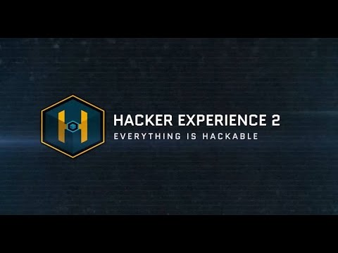 Hacker Experience 2 – Gameplay and Interview