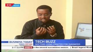 TECH BUZZ: The 3D technology | BUSINESS TODAY