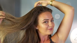 NEXI | Professionelle Haarintegration / Haarverdichtung
