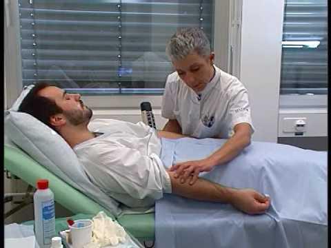 Prise de sang - Prise de sang sur chambre implantable ...