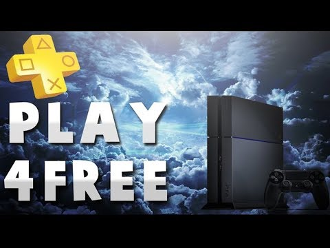 how-to-play-online-multiplayer-on-ps4-playstation-4-for-free-(day-1-consoles-only)