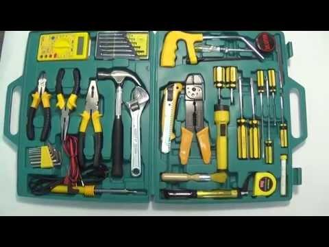 Набор инструментов МОТОМИР, код 90057