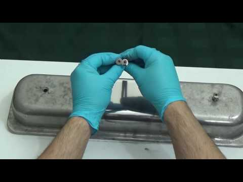 SATISFYING HOW TO METAL POLISHING ALUMINUM DIY