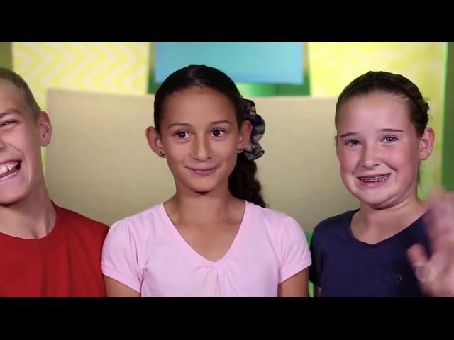 Grace Kids - August 9, 2020