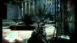 Crysis 2 - Lebender Toter