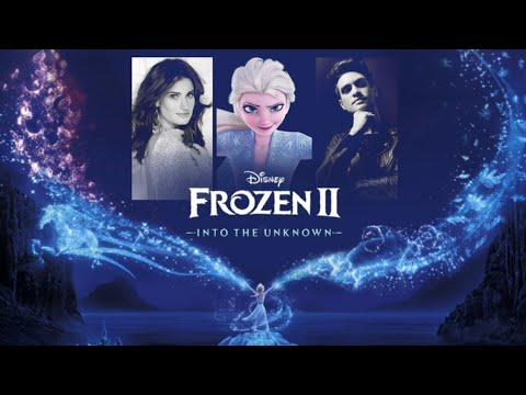Into The Unknown [Mashup] - Idina Menzel & Brendon Urie (P!ATD Version)