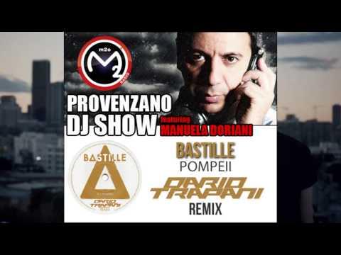 Bastille - Pompeii (Dario Trapani Remix) @ m2o