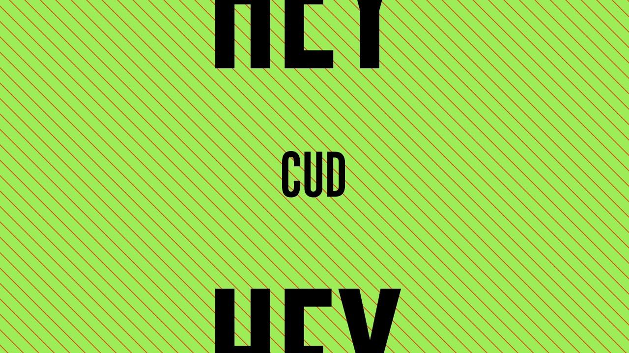 HEY – Cud (Official Audio)